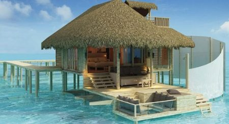 Best resorts in mauritius for couples