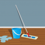 10 Easy Home Cleaning Tips for Tidy Workplace