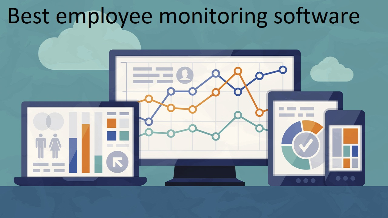Best employee monitoring software 2020