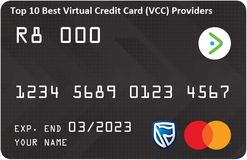 Top 10 Best Virtual Credit Card (VCC) Providers