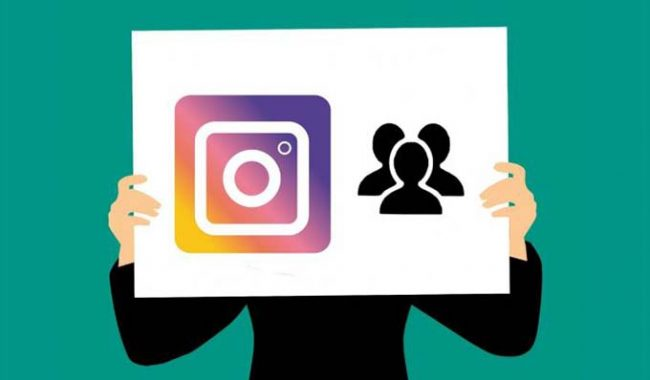 how to get followers on instagram without following or liking