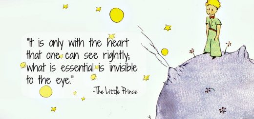 Facts About Little Prince And His Creator