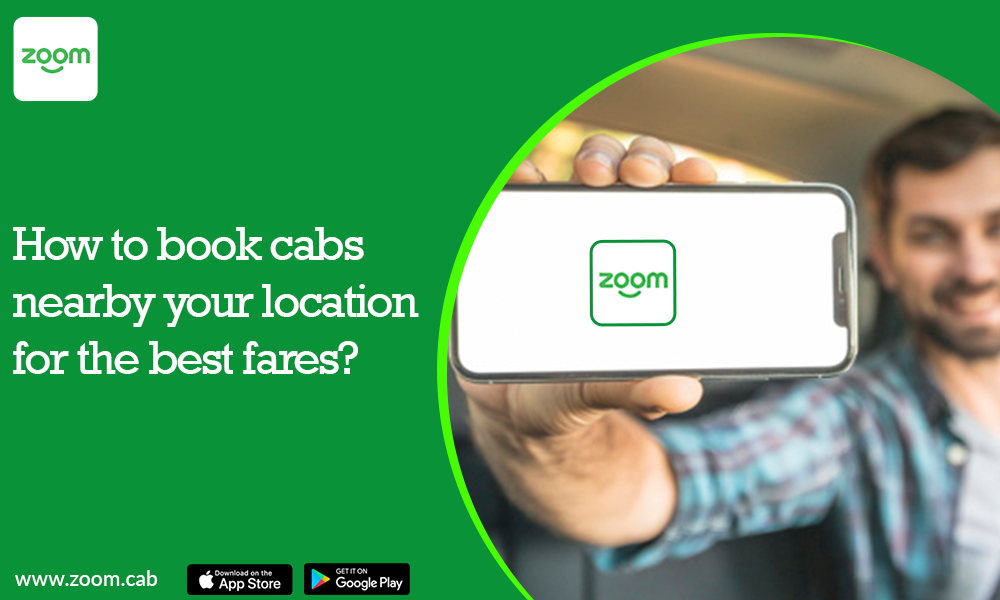 Google and Apple stores are full of cab service apps that proclaim their services to be the best among others. Anyone can become baffled when