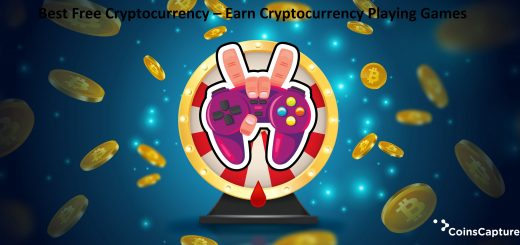 Best Free Cryptocurrency – Earn Cryptocurrency Playing Games