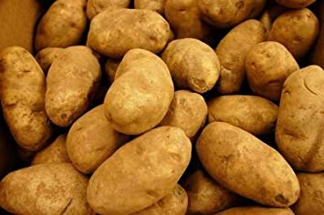 10 health benefits of potatoes