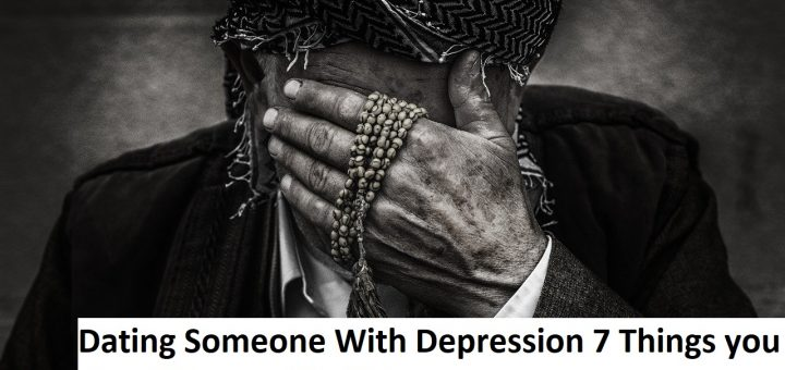 Dating Someone With Depression 7 Things you should know