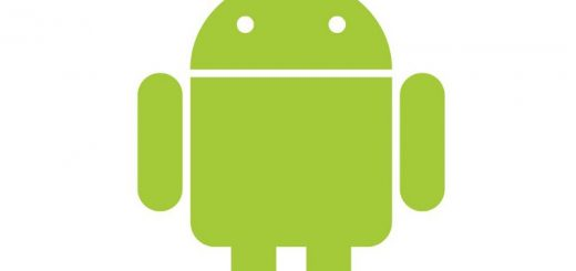 logo on Android