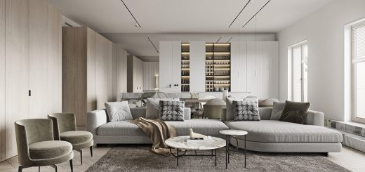 The Importance Of Working With An Interior Design Firm
