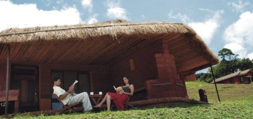 Heritage resort coorg review